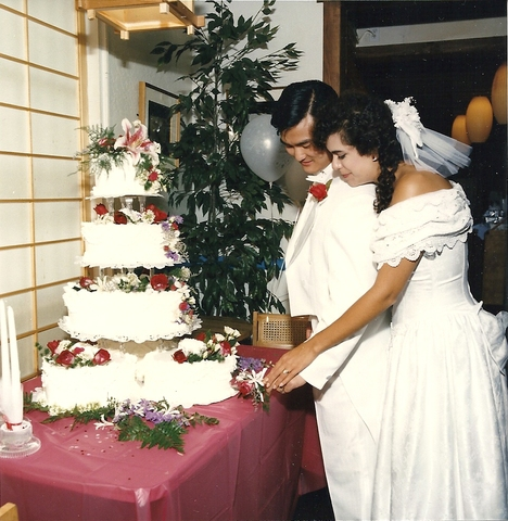 I got married on this day!