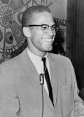 Malcolm X Assassinated