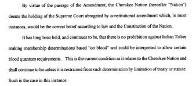 Georgia nullifies all cherokee law