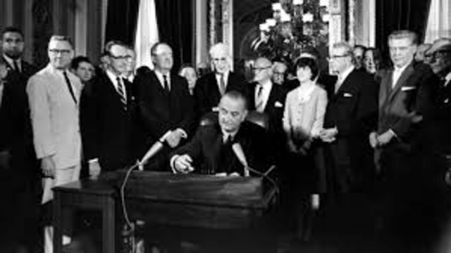 Voting Rights Act 1991