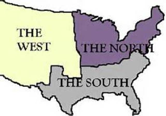 The Emergence of Sectionalism