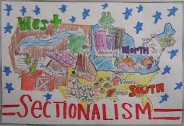 Emergence of Sectionalism