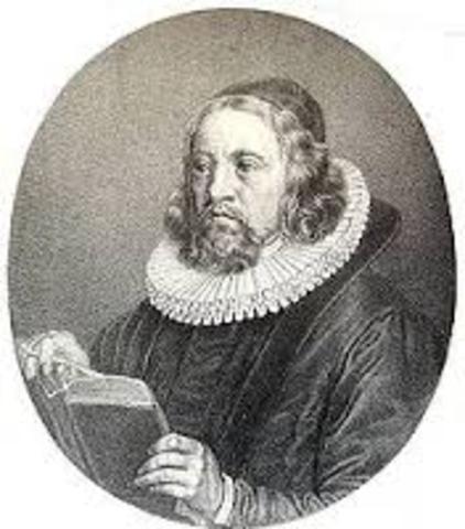 Thomas Kingo 1634-1703