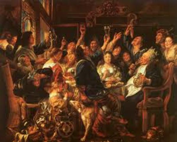 Barokken 1650-1720