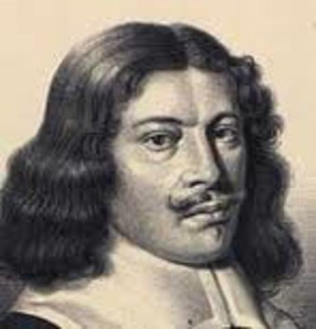 Anders Bording 1619-1677