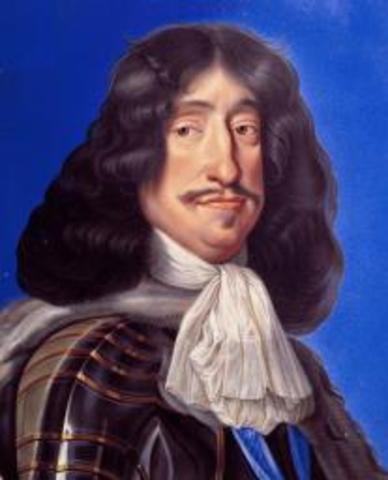 Frederik d. 3 og enevælden.