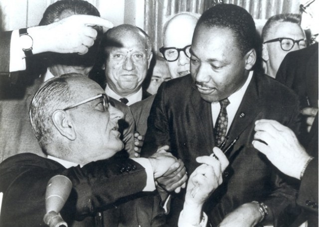 The Civil RIghts of 1968