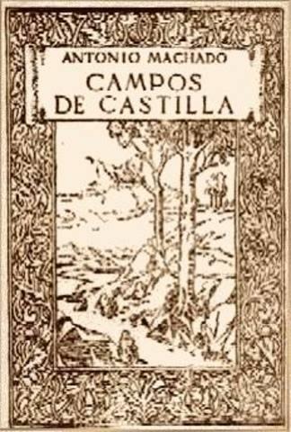Antonio machado - segunda obra