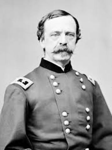 Daniel Sickles Moves His Soldiers Against Meade's Orders