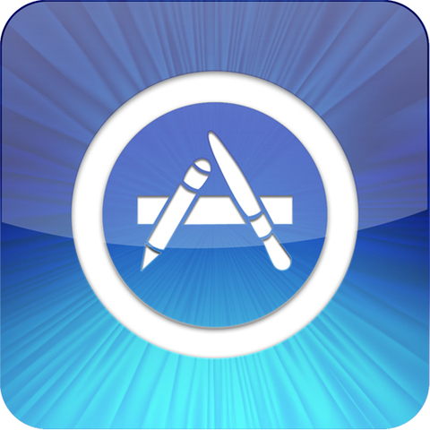 Launch of App Store