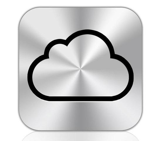 Release of iCloud