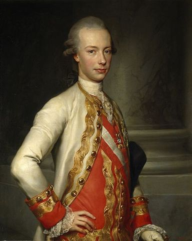 Pietro Leopoldo de Toscana