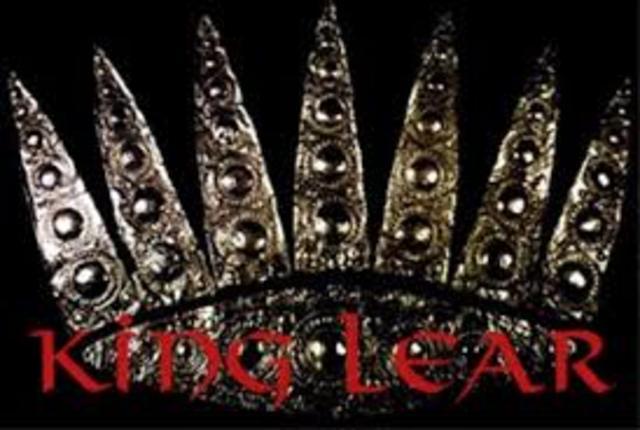1605-1606 Shakespeare writes King Lear and Macbeth