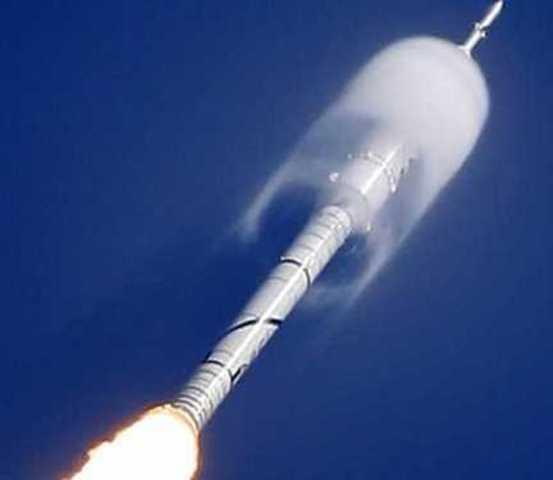 Rocket Testing begins