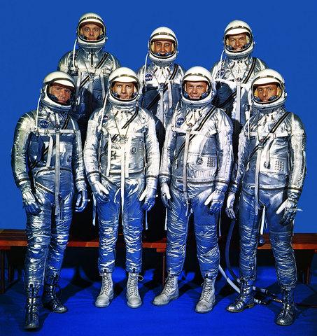 Mercury program ends