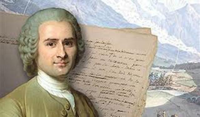 Jean-Jacques Rousseau (dansk)