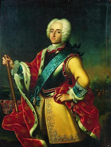 Frederik 4.