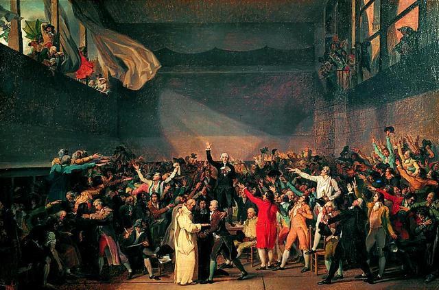 franske revolution