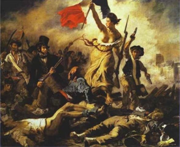 Fransk revolution