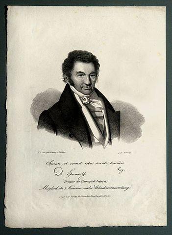 Johann Christian Heinroth