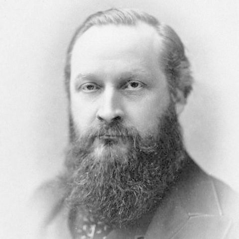 Henry Maudsley