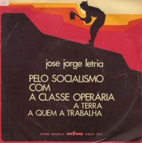Disco single: «Pelo Socialismo com a Classe Operária»