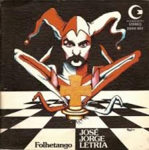 Folhetango / Conta Corrente