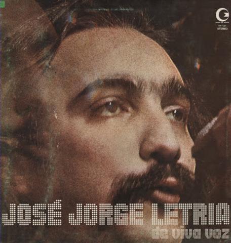 Disco LP «De Viva Voz»