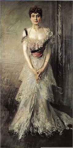 Fallecimiento de la Infanta Eulalia de Borbón