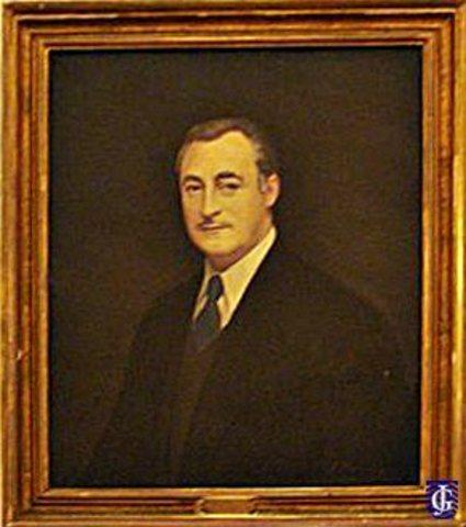 En Londres, Miguel Primo de Rivera y Sáenz de Heredia es designado embajador de España