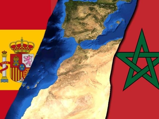 Marruecos se independiza de España