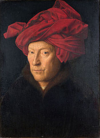 Jan Van Eyke