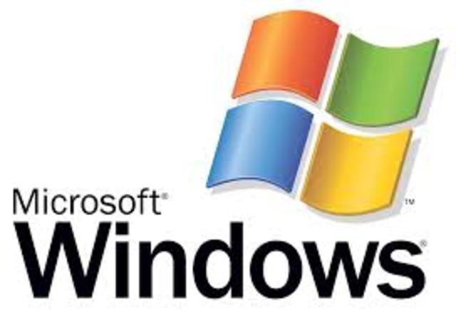 Windows - Bill Gates