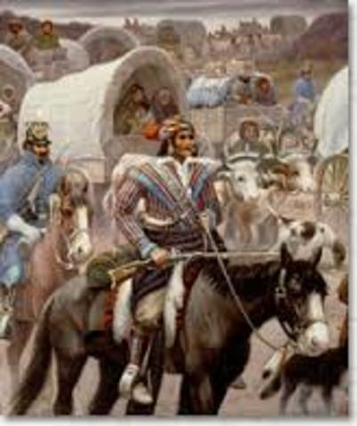 Cherokee Natione v Georgia