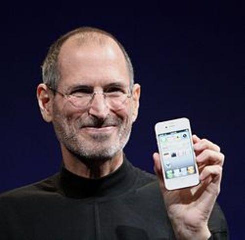 The beginning of Apple