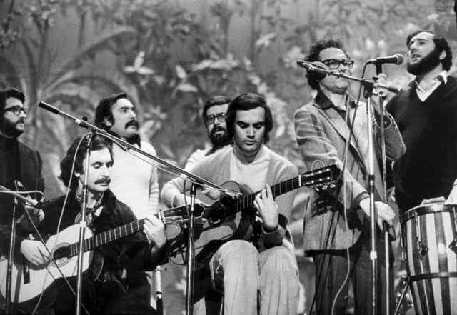 1º Encontro da Canção Portuguesa