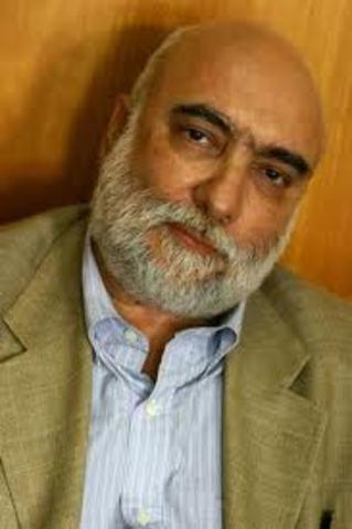 Vice presidente da Casa de imprensa e carreira como Dirigente Associativo