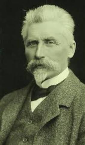 Hørup 1841 - 1902