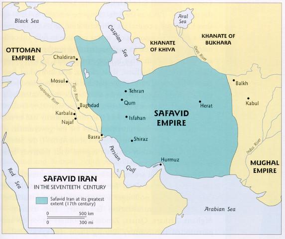 Safavid dynasty