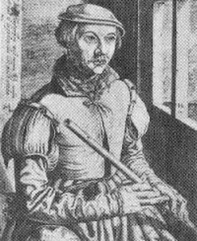 Martin Agricola