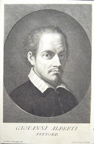 Domenico Alberti