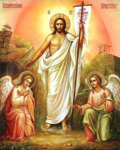 Ülestõusmispühad ehk Munadepühad
