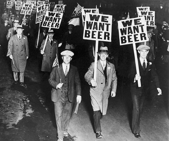 The Prohibition
