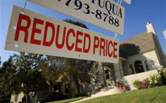 The Subprime Mortgage crisis of 2008