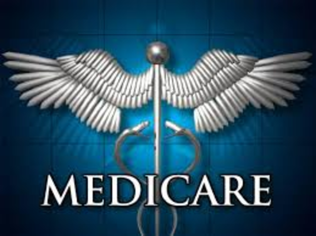 Medicare And Medicaid Programs
