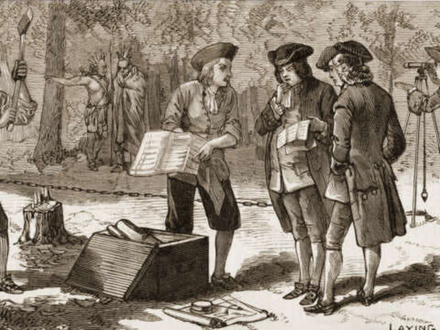 Society in the Middle Colonies