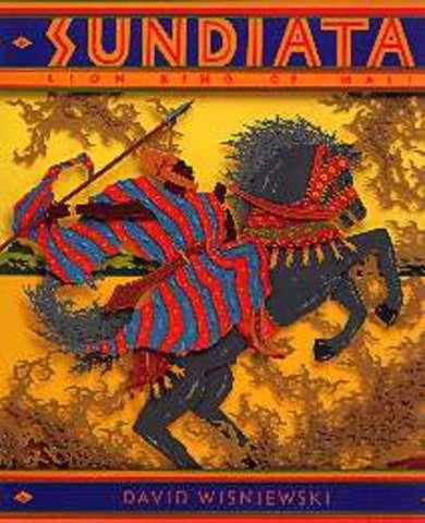 Sundiata the Lion Prince