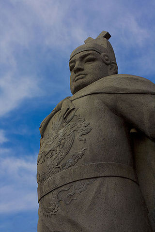 End of Zheng He's Voyages and The Rise of the Ottoman Empire