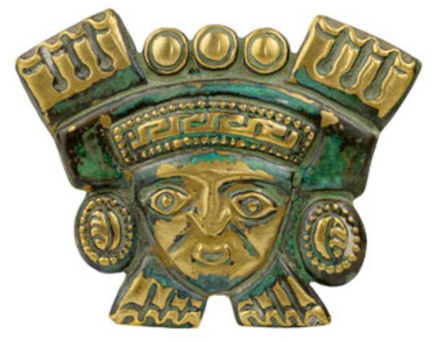 Rise of the Inca or Twantinsuyu