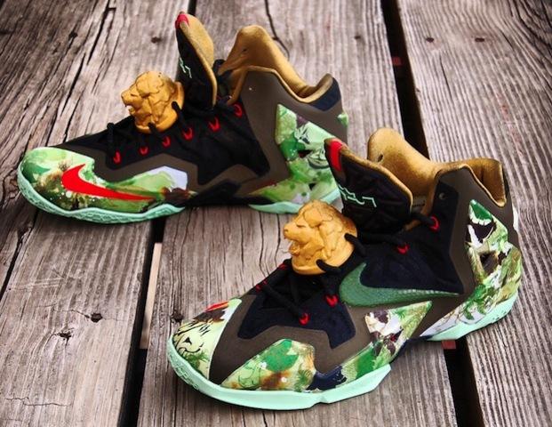 Get NikeId shoes